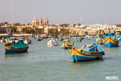 Qué visitar en Malta by machbel