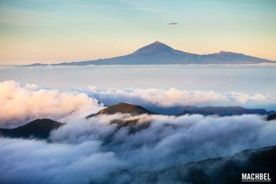 Lugares bonitos a ver en Tenerife Islas Canarias España by machbel