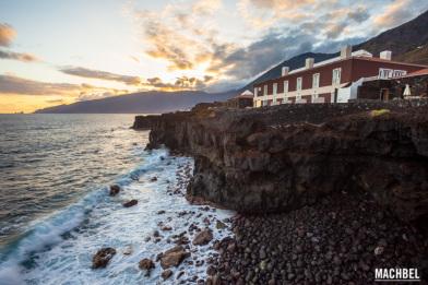 Hotel Pozo de la Salud en El Hierro, Islas Canarias, España by machbel