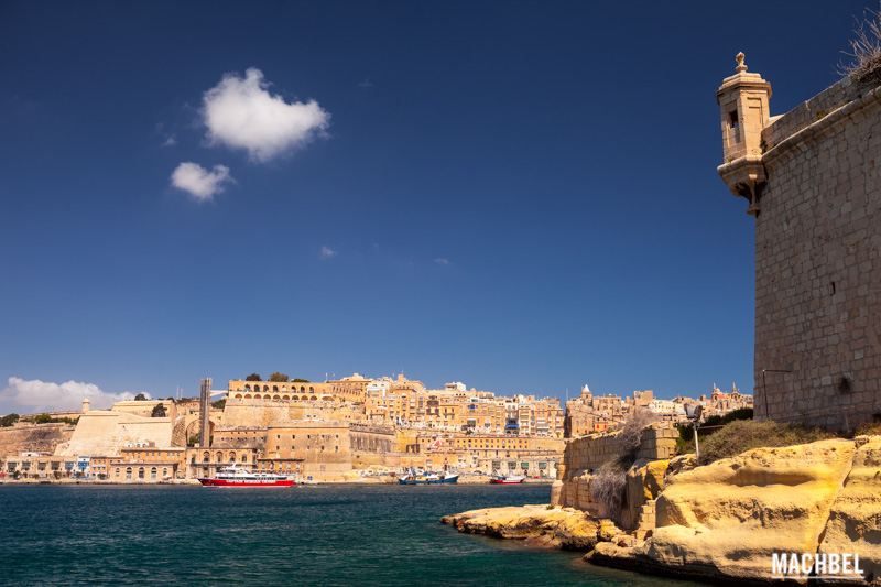 Qué visitar en Malta by machbel