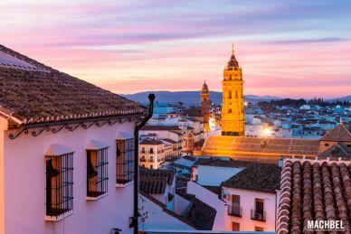 Pueblos de la Costa del Sol Málaga Andalucia Mijas Ronda Antequera by machbel