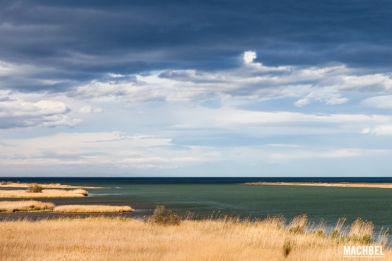 Delta del Ebro Cataluña España by machbel