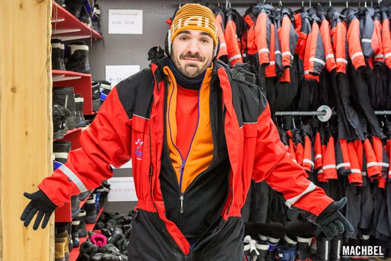 C mo vestirse para ir a un pa s n rdico en invierno - Como ponerse en forma en un mes ...