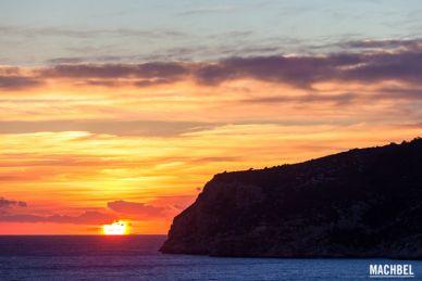 Paisajes de Mallorca Islas Baleares España by machbel