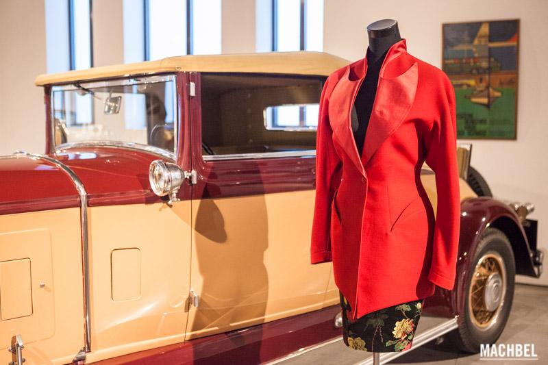 Museo del automovilismo y la Moda de Málaga by machbel