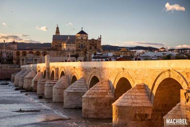Visita a Córdoba, ciudad de Andalucía España by machbel