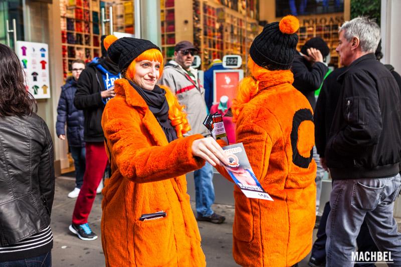 Nueva York Estados Unidos by machbel