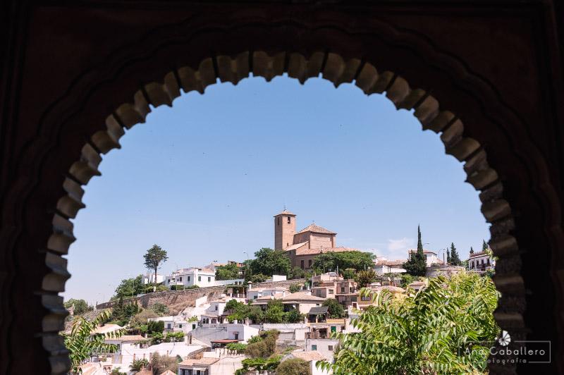 Nuevos tesoros de Granada