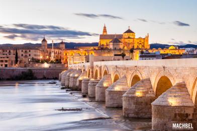 Córdoba Andalucía by machbel