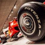 Museo Fernando Alonso en Asturias by machbel