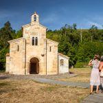 Iglesia de San Salvador de Valdediós