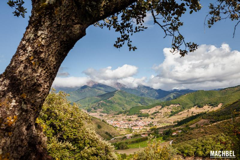 Valle de Liébana en Cantabria by machbel