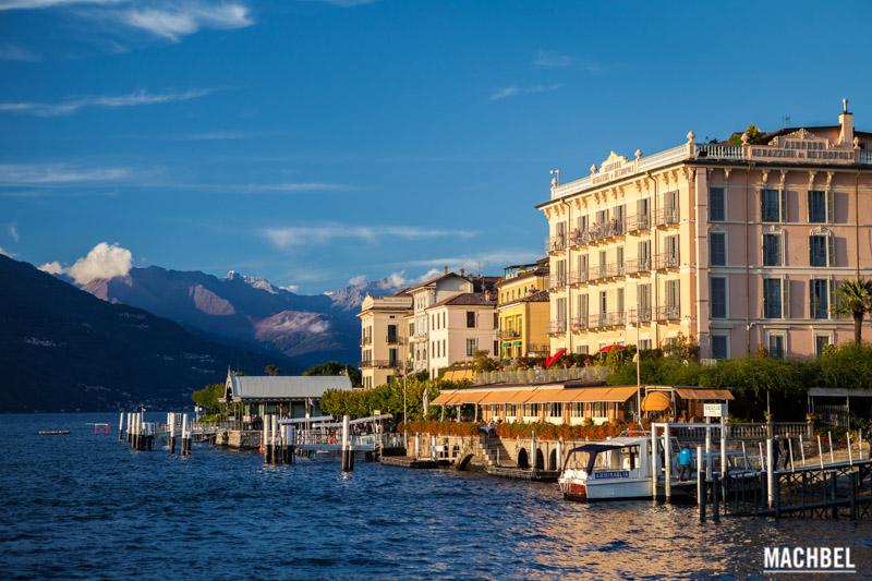 Hoteles de Bellagio