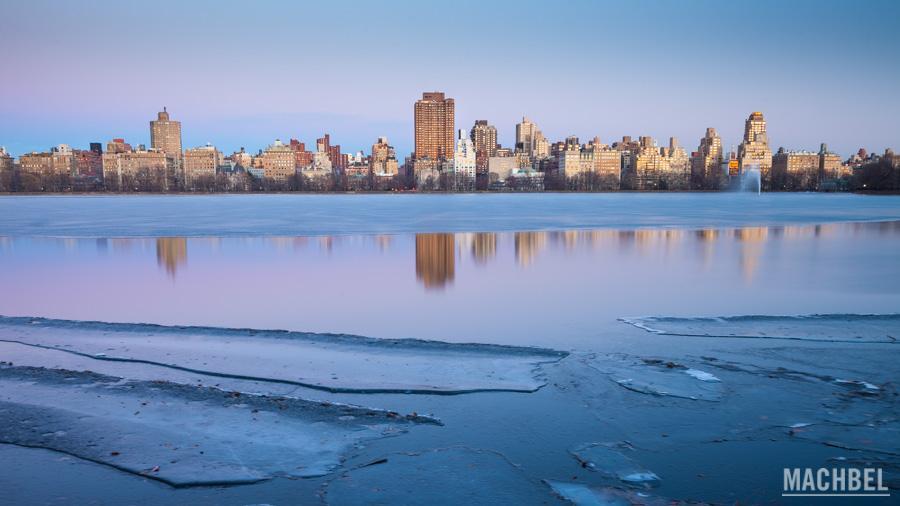 Nueva York En Invierno 23 Planes Para Disfrutar Del Fr 237 O Machbel