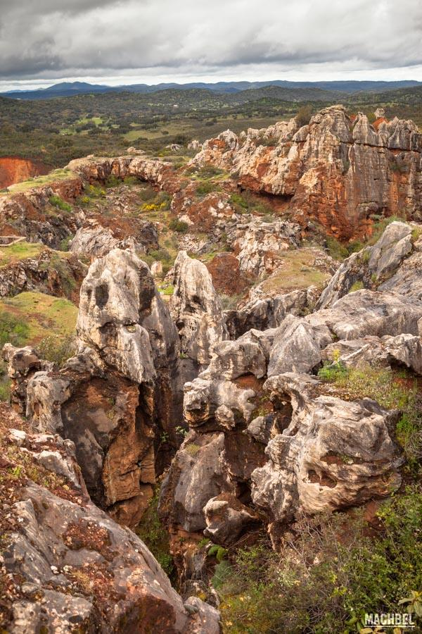 7 lugares naturales imprescindibles en la provincia de sevilla ...