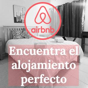 Encuentra el alojamiento perfecto en AirBNB con estos consejos