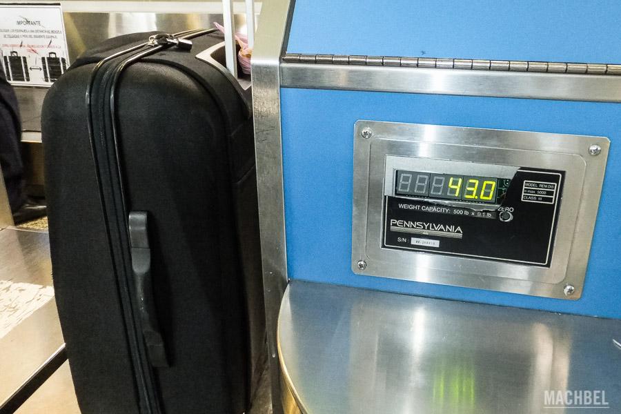 1d92572bc Cómo hacer la maleta como un profesional. Te revelo mis secretos ...