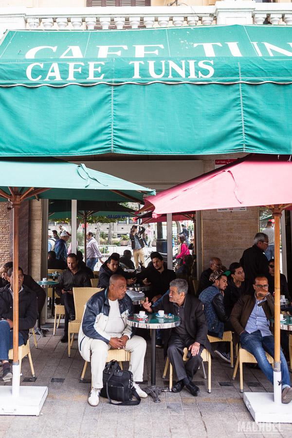 Café Tunis