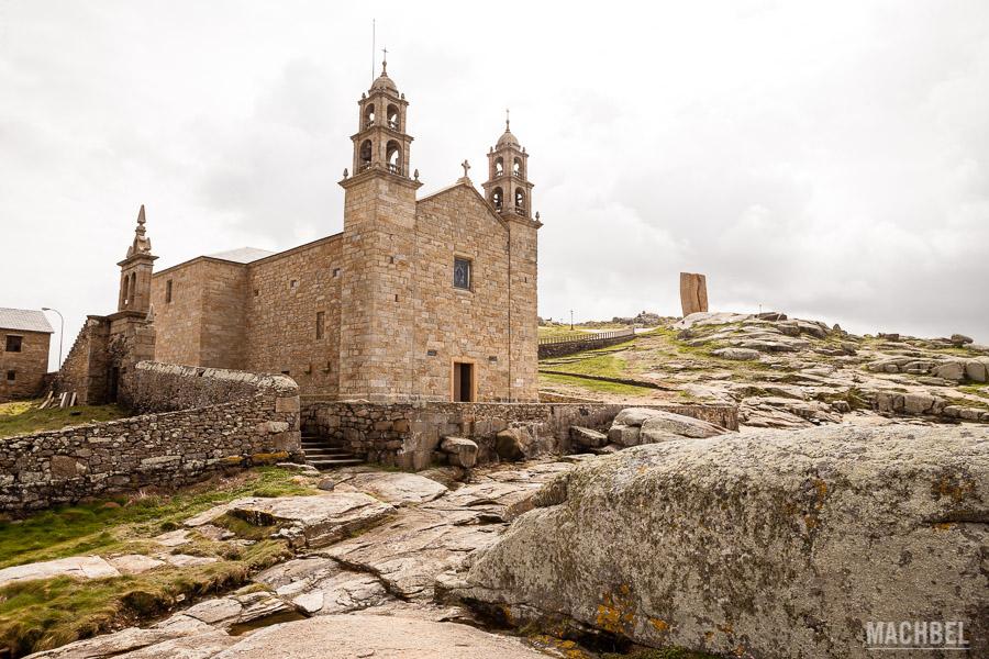 Iglesia de Nosa Señora da Barca
