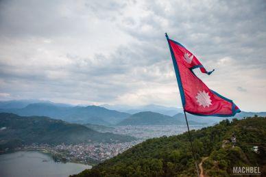 Nepal y sus montañas