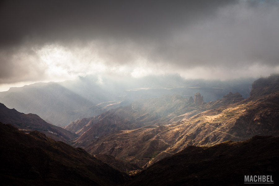Rincones del interior de Gran Canaria