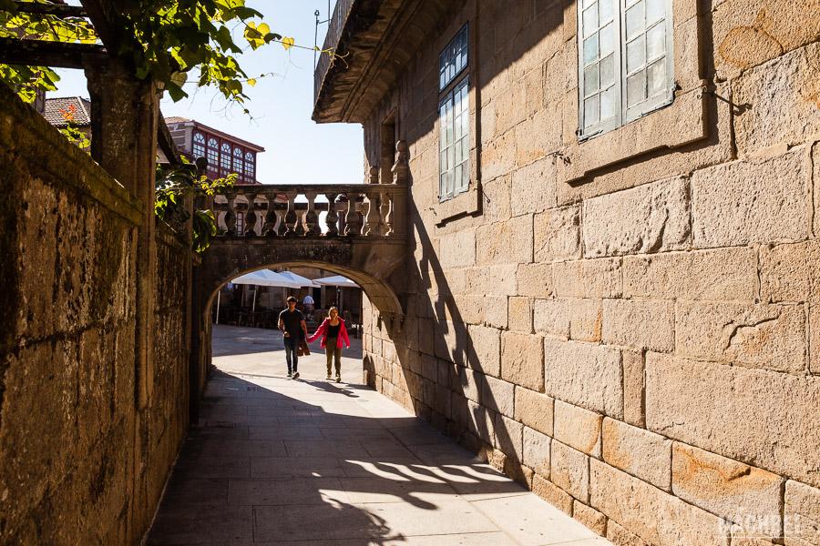 Calle de Pontevedra