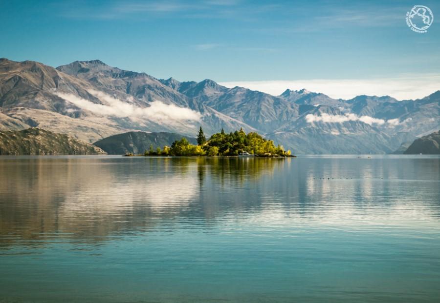 Nueva Zelanda en invierno