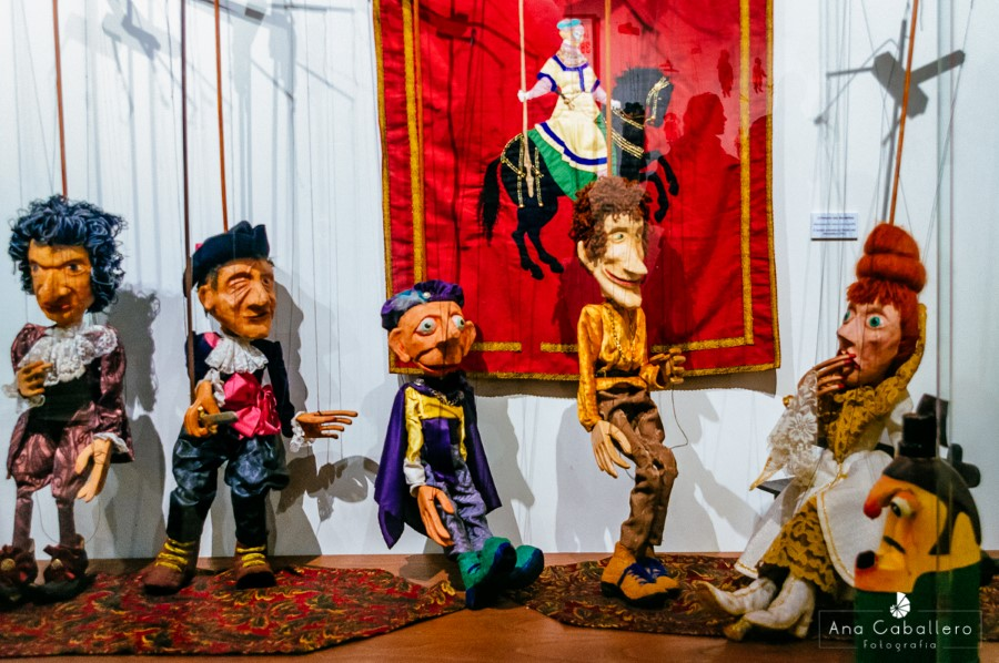 Museo gallego de la Marioneta