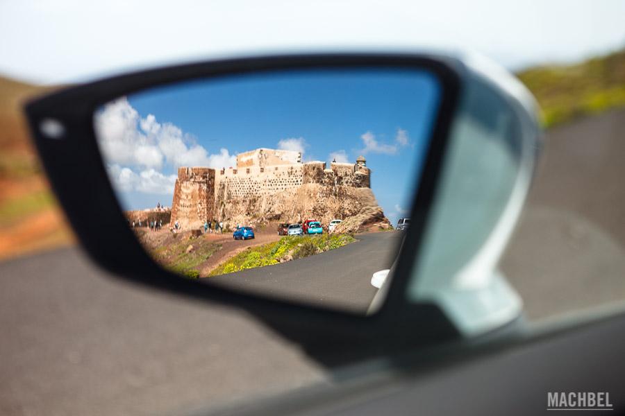 Castillo de Teguise