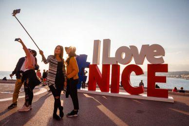 #I Love Nice selfie