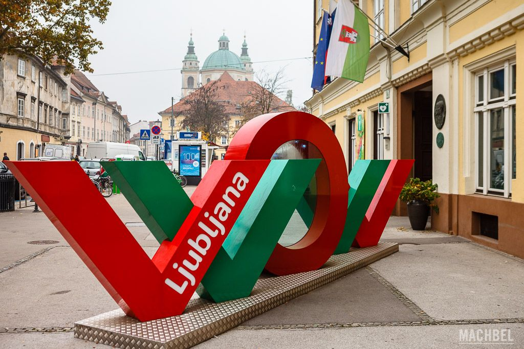 Símbolo de Liubliana