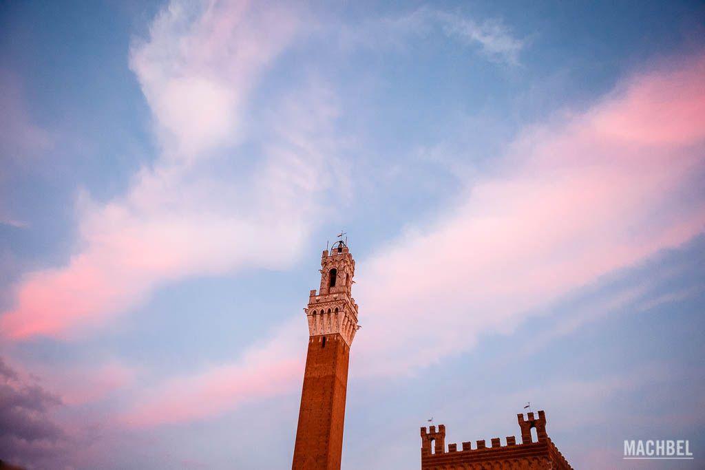 Torre de Siena