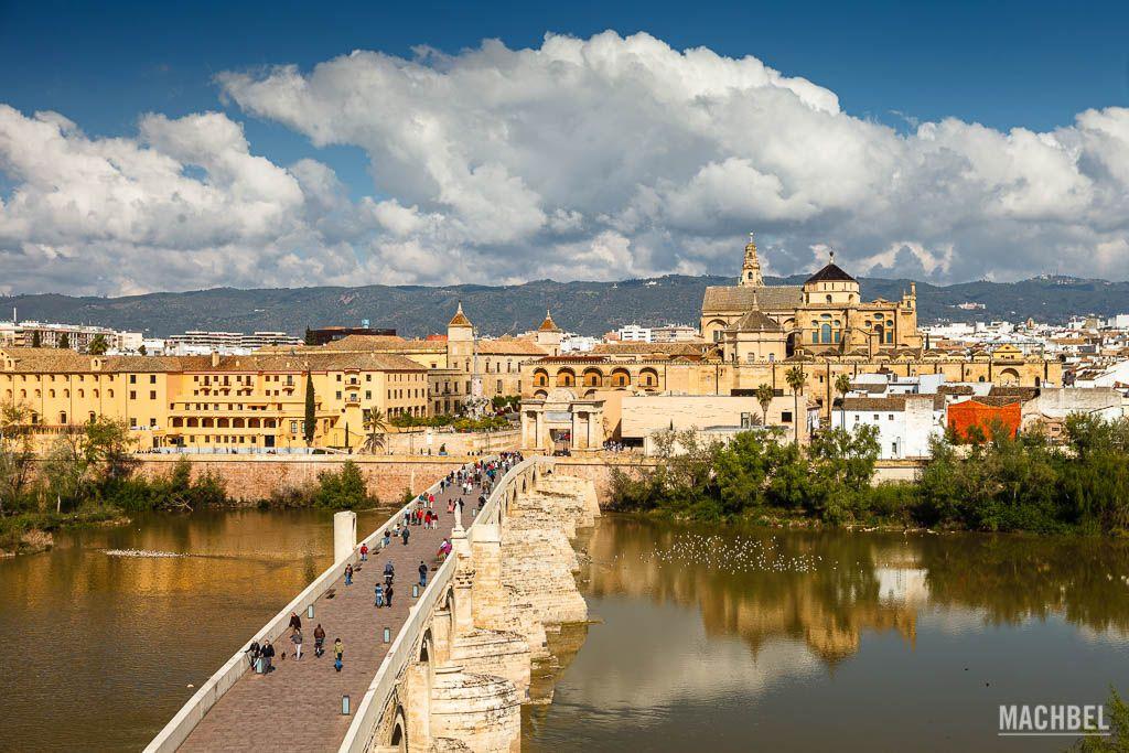 Bienvenda a Córdoba