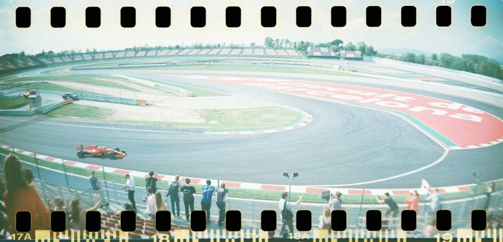 Fórmula 1 en Montmeló