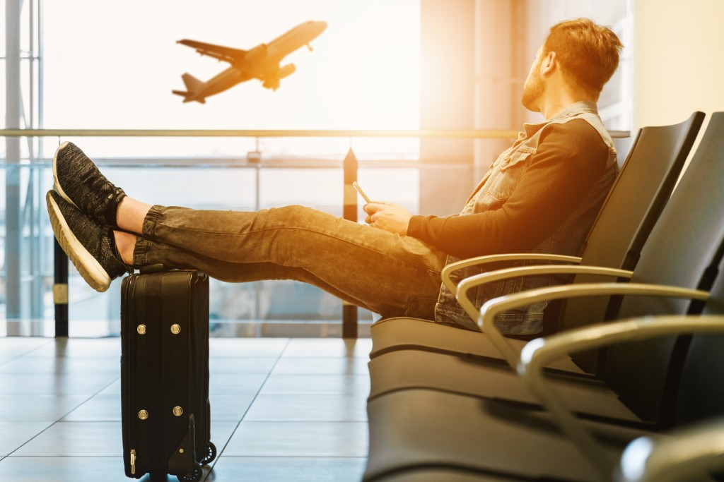 Viajar con tranquilidad es lo mejor