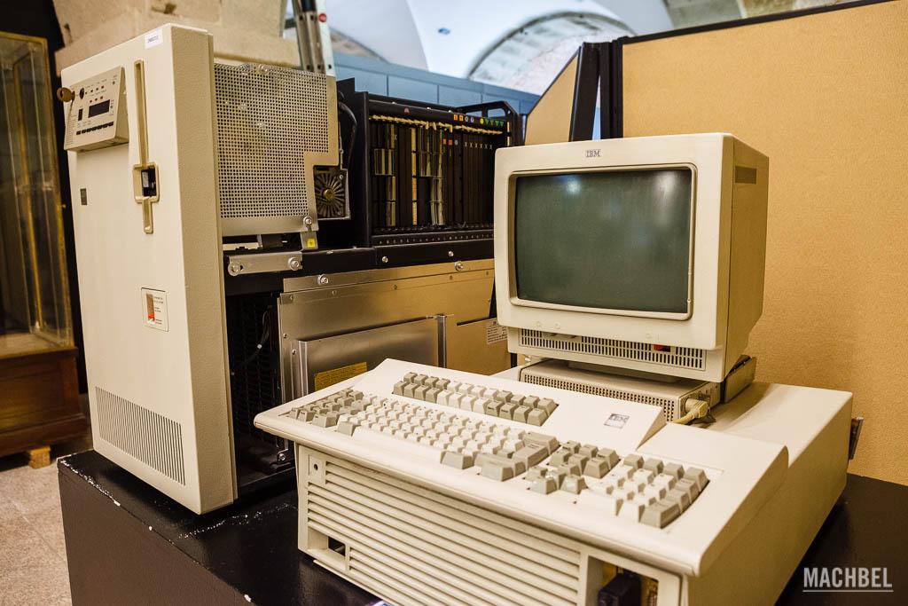 Este ordenador no vale para ser nómada digital