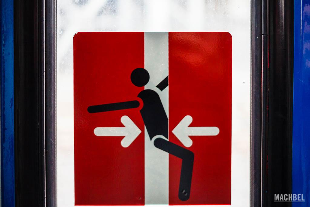 Que veas a alguien bailando o estrujado depende de tu marco ment