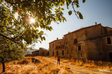 Caminando por Almería