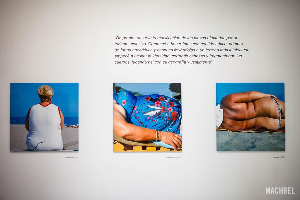 Detalle de la obra del Centro Siquier