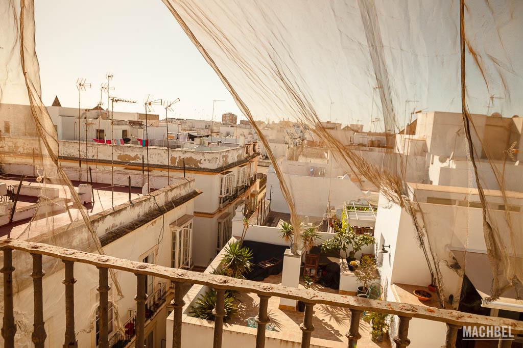 Aires de verano en Cádiz